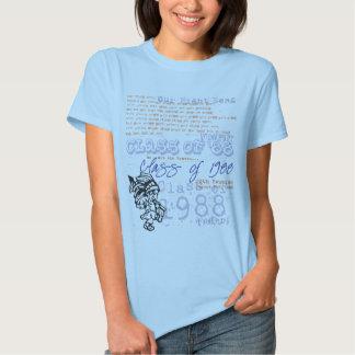 Forman High School - Class of 1988 T Shirt