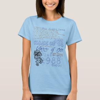 Forman High School - Class of 1988 T-Shirt