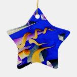 Formas de desaparición II Ornaments Para Arbol De Navidad