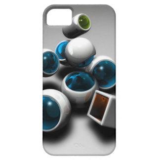 Formas por RadoSoft Funda Para iPhone SE/5/5s