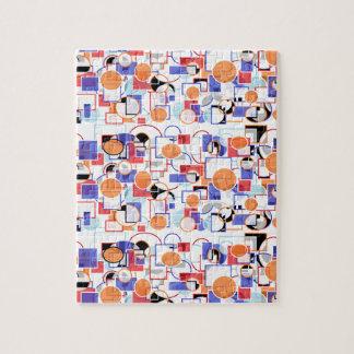 formas puzzle con fotos