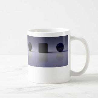 Formas Taza De Café