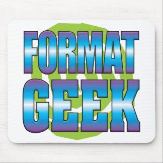 Format Geek v3 Mouse Pad