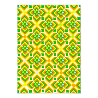 forme géométrique card