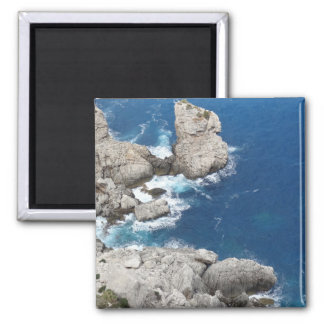 formentor 2 inch square magnet