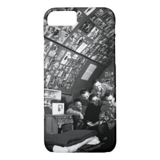 Former American and Australian prisoners_War Image iPhone 8/7 Case