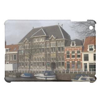 Former Damiate school, Haarlem Case For The iPad Mini