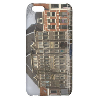 Former Damiate school Haarlem Case For iPhone 5C