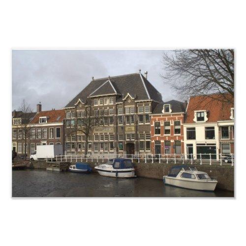 Former Damiate school in Haarlem
