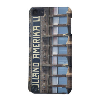 Former HAL office Rotterdam iPod Touch 5G Covers