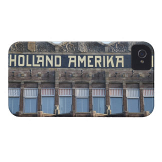 Former HAL office Rotterdam Blackberry Bold Covers