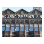Former HAL office, Rotterdam Postcards