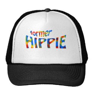 Former Hippie Trucker Hat