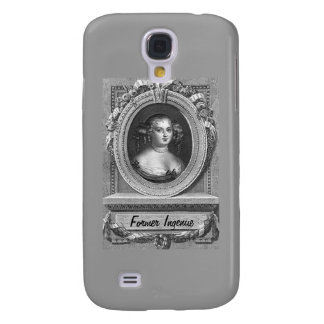 Former Ingenue Samsung Galaxy S4 Cover