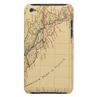 Former Italy iPod Touch Case-Mate Case