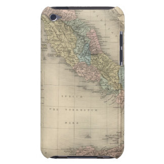 Former Italy iPod Touch Case