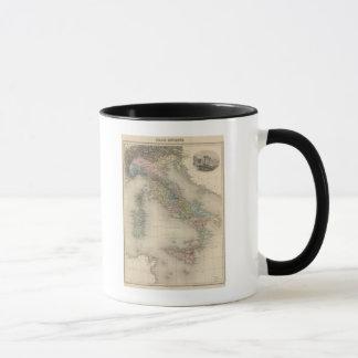 Former Italy Mug