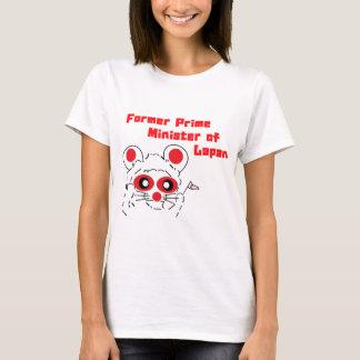 Former Prime Minister of Japan T-Shirt