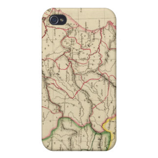 Former Spain iPhone 4/4S Cover