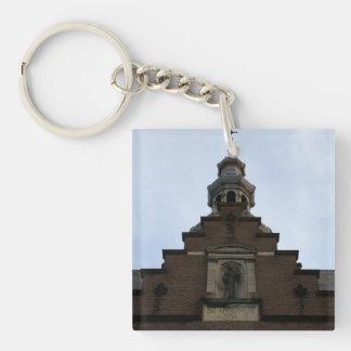 Former St Anthony Hospital, Utrecht Keychain