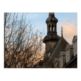 Former St Anthony Hospital, Utrecht Postcard