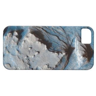 Former Streambed in Mars' Terra Meridiani Ridge iPhone SE/5/5s Case