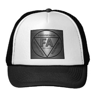 Formers Anonymous Hat Collection