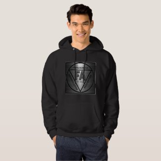 Formers Anonymous Hoodie Collection