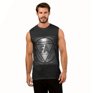 Formers Anonymous Muscle T'Shirt Collection Sleeveless Shirt