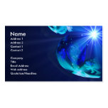Forming Stars Business Card