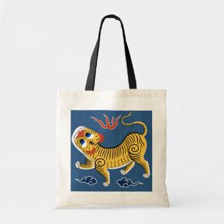 Formosa 1895, China Bag