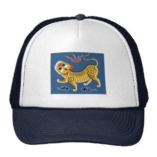 Formosa 1895 gorras de camionero