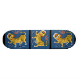 Formosa 1895 skateboard decks