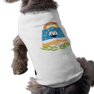 formosa, Argentina Dog Tee Shirt