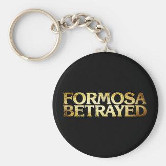 Formosa Betrayed Key Chain