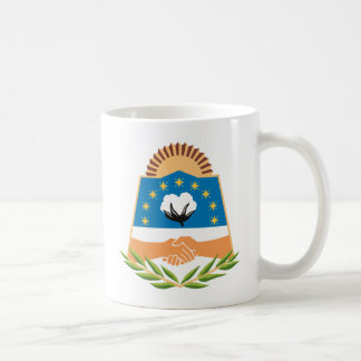 Formosa Coat of Arms Mug
