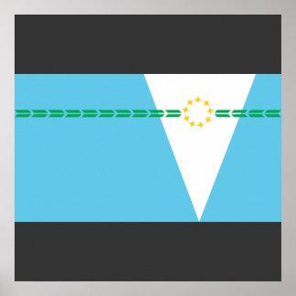 Formosa, la Argentina Poster