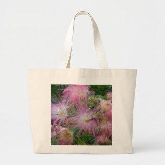 Formosa Tree's Flower 8-1-9 Large Tote Bag