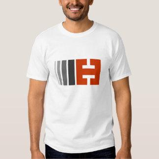Fórmula de Homigos Camisas