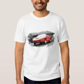 Formula Firehawk Tee Shirt