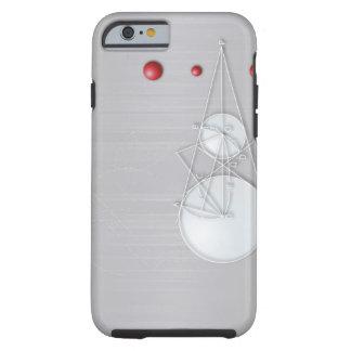 Formula, graph, math symbols 12 tough iPhone 6 case