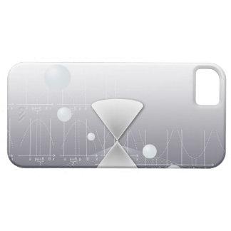 Formula, graph, math symbols 13 iPhone 5 covers