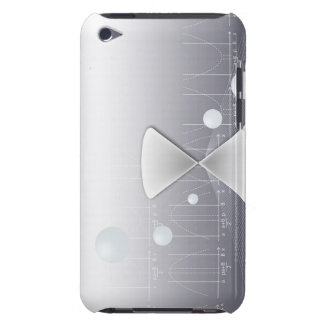Formula, graph, math symbols 13 iPod Case-Mate case