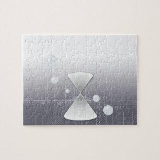 Formula, graph, math symbols 13 jigsaw puzzle
