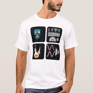 Formula Project square-set-1T-Shirt T-Shirt