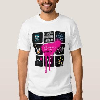 Formula Project TFP_EVOLVE-2 T-Shirt