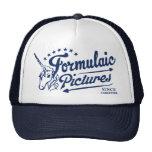 Formulaic Pictures CaliHat Trucker Hat