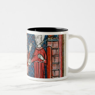 Fornication and Crime Committed by a Priest Coffee Mug