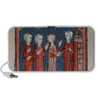 Fornication and Crime Committed by a Priest iPhone Speakers