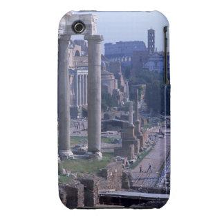Foro Romano 2 Case-Mate iPhone 3 Case
